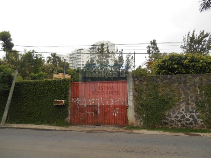 Foto de terreno habitacional en venta en  , del empleado, cuernavaca, morelos, 1413847 No. 05