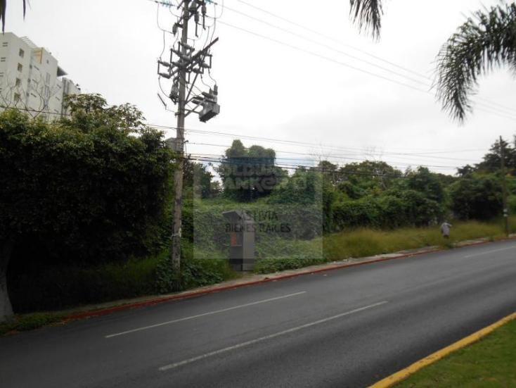 Foto de terreno habitacional en venta en  , del empleado, cuernavaca, morelos, 1413847 No. 06