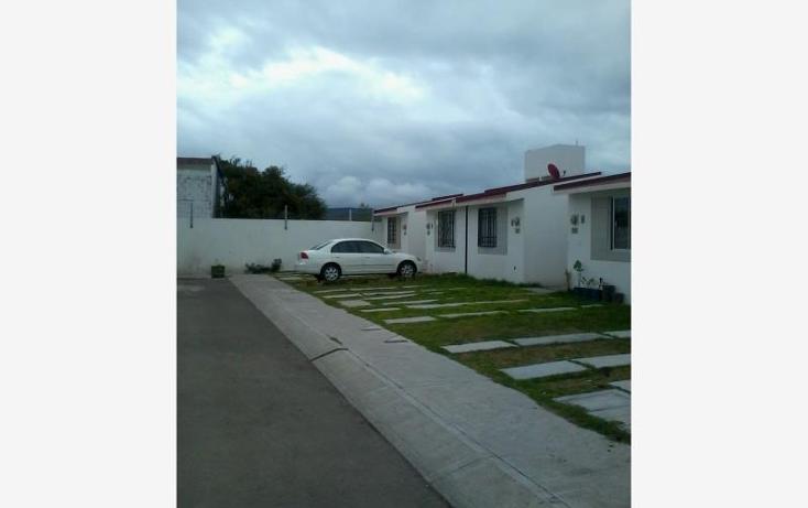 Foto de casa en venta en  1550, eduardo loarca, querétaro, querétaro, 619506 No. 04