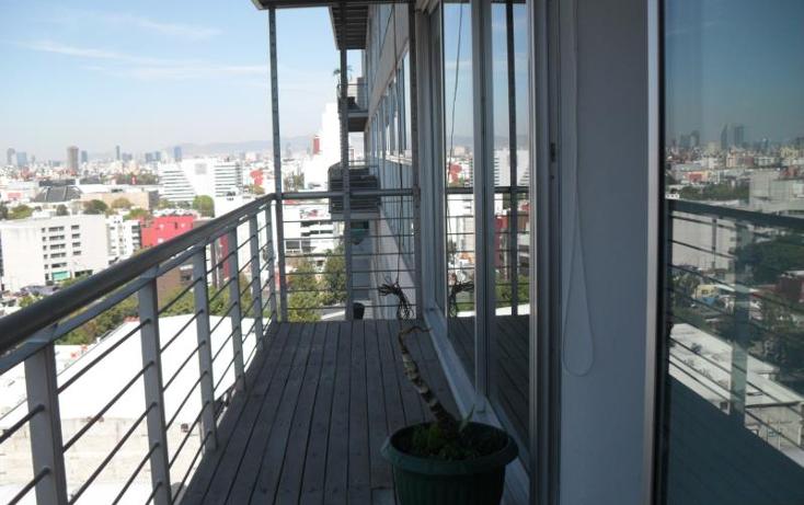 Foto de departamento en renta en avenida popocatepetl 435, santa cruz atoyac, benito juárez, distrito federal, 2784442 No. 07