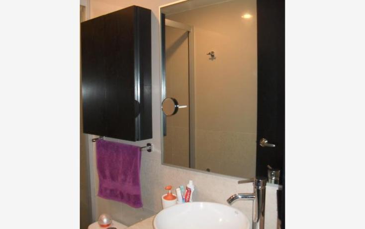 Foto de departamento en renta en avenida popocatepetl 435, santa cruz atoyac, benito juárez, distrito federal, 2784442 No. 09