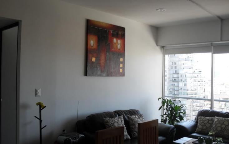 Foto de departamento en renta en avenida popocatepetl 435, santa cruz atoyac, benito juárez, distrito federal, 2784442 No. 10
