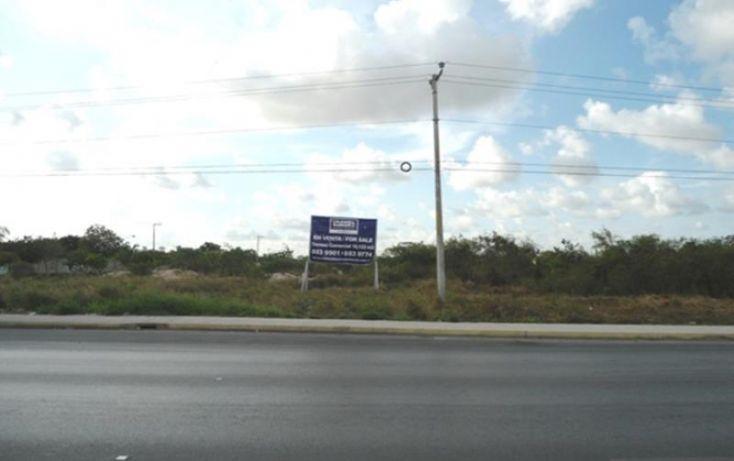 Foto de terreno comercial en venta en avenida portillo cancun, abc, benito juárez, quintana roo, 2040902 no 08