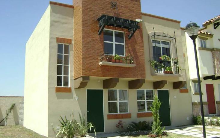 Foto de casa en venta en avenida primavera , rincones del marques, el marqués, querétaro, 1430315 No. 01