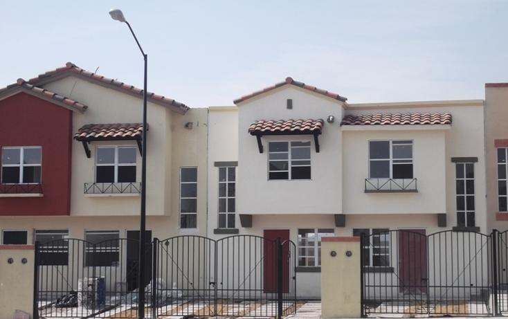 Foto de casa en venta en avenida primavera , rincones del marques, el marqués, querétaro, 1430315 No. 02