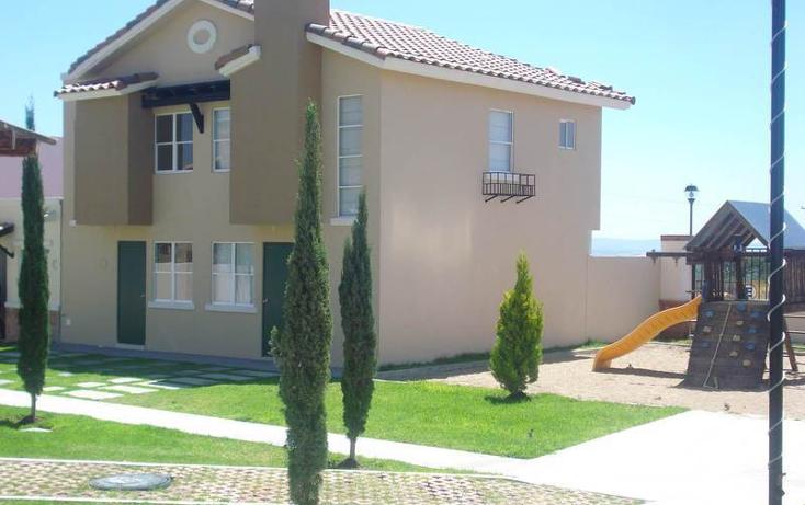 Foto de casa en venta en avenida primavera , rincones del marques, el marqu?s, quer?taro, 1495823 No. 01