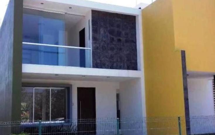 Foto de casa en venta en avenida primaveras 600, barrio 5, manzanillo, colima, 1569262 No. 02