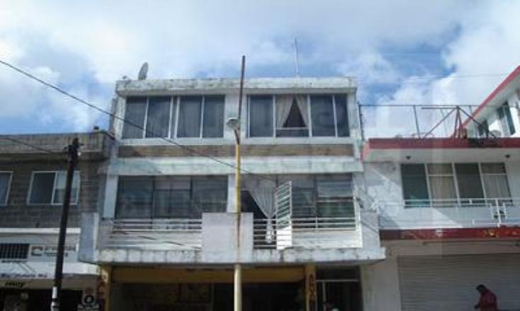 Foto de edificio en venta en avenida primero de mayo 218, ciudad madero centro, ciudad madero, tamaulipas, 218552 No. 01