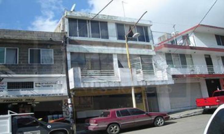 Foto de edificio en venta en avenida primero de mayo 218, ciudad madero centro, ciudad madero, tamaulipas, 218552 No. 02