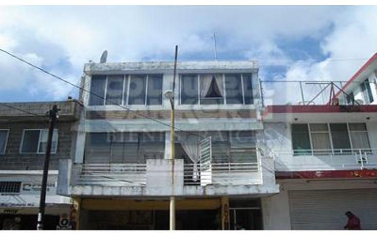 Foto de edificio en venta en avenida primero de mayo 218, ciudad madero centro, ciudad madero, tamaulipas, 218552 No. 05