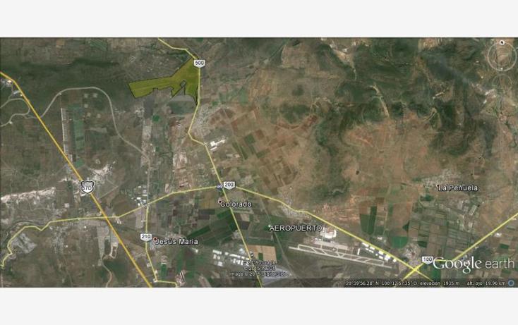 Foto de terreno industrial en venta en avenida principal 0, jes?s mar?a, el marqu?s, quer?taro, 2000470 No. 02