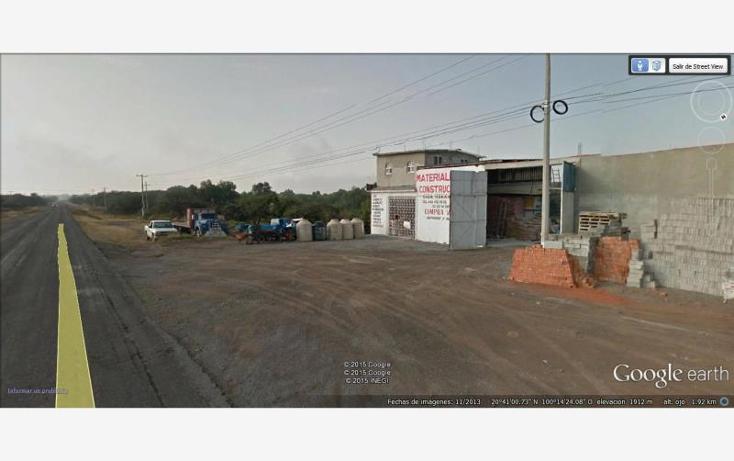 Foto de terreno industrial en venta en avenida principal 0, jes?s mar?a, el marqu?s, quer?taro, 2000470 No. 06