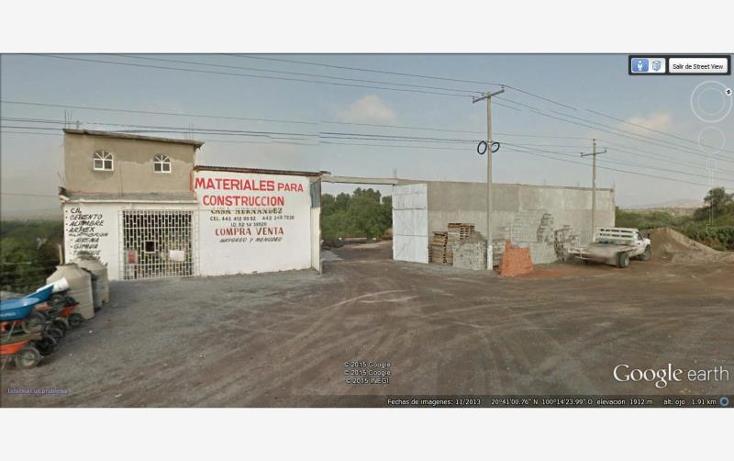 Foto de terreno industrial en venta en avenida principal 0, jes?s mar?a, el marqu?s, quer?taro, 2000470 No. 07