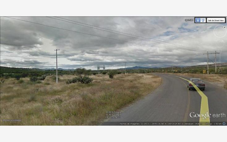 Foto de terreno industrial en venta en avenida principal 0, jes?s mar?a, el marqu?s, quer?taro, 2000470 No. 08