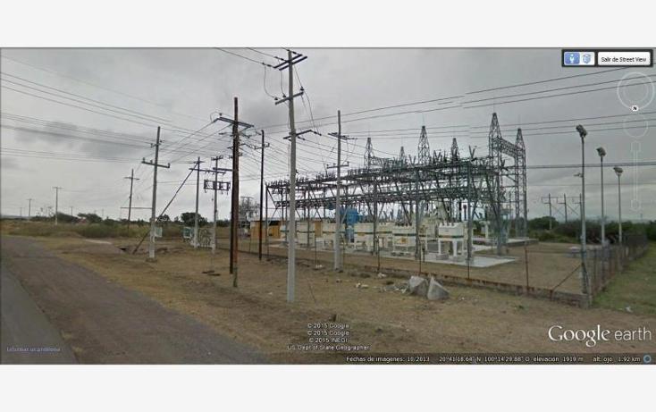 Foto de terreno industrial en venta en avenida principal 0, jes?s mar?a, el marqu?s, quer?taro, 2000470 No. 10