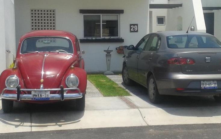 Foto de casa en venta en avenida principal 00, sonterra, querétaro, querétaro, 970681 No. 01