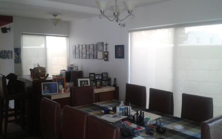 Foto de casa en venta en avenida principal 00, sonterra, querétaro, querétaro, 970681 No. 11
