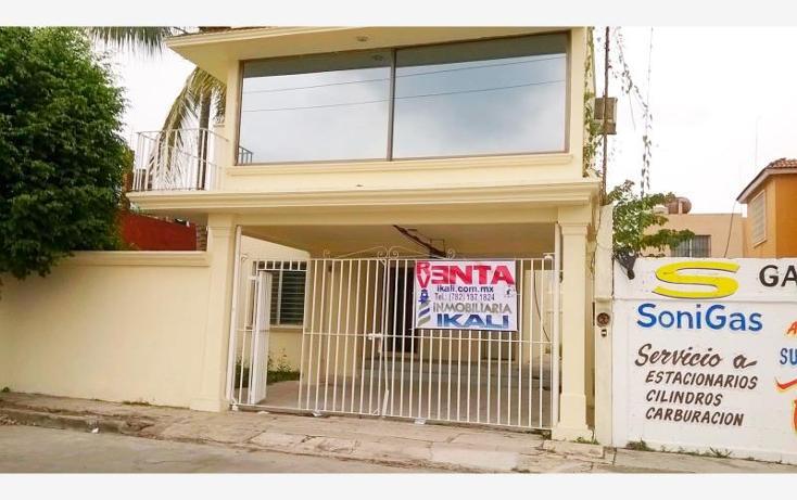 Foto de casa en renta en avenida principal 2, 14 de marzo, coatzintla, veracruz de ignacio de la llave, 1982432 No. 01