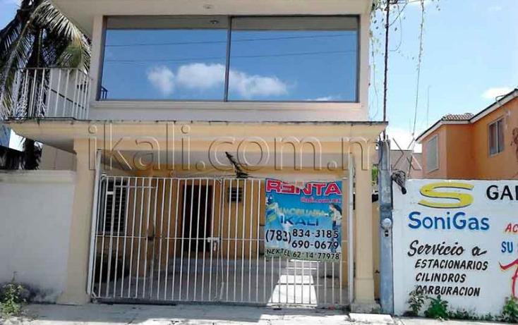 Foto de casa en venta en avenida principal 2, jes?s reyes heroles, poza rica de hidalgo, veracruz de ignacio de la llave, 1444881 No. 01