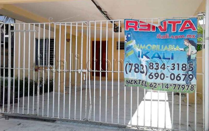 Foto de casa en venta en avenida principal 2, jes?s reyes heroles, poza rica de hidalgo, veracruz de ignacio de la llave, 1444881 No. 02
