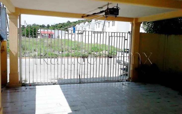 Foto de casa en venta en avenida principal 2, jes?s reyes heroles, poza rica de hidalgo, veracruz de ignacio de la llave, 1444881 No. 03