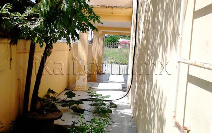 Foto de casa en venta en avenida principal 2, jes?s reyes heroles, poza rica de hidalgo, veracruz de ignacio de la llave, 1444881 No. 06