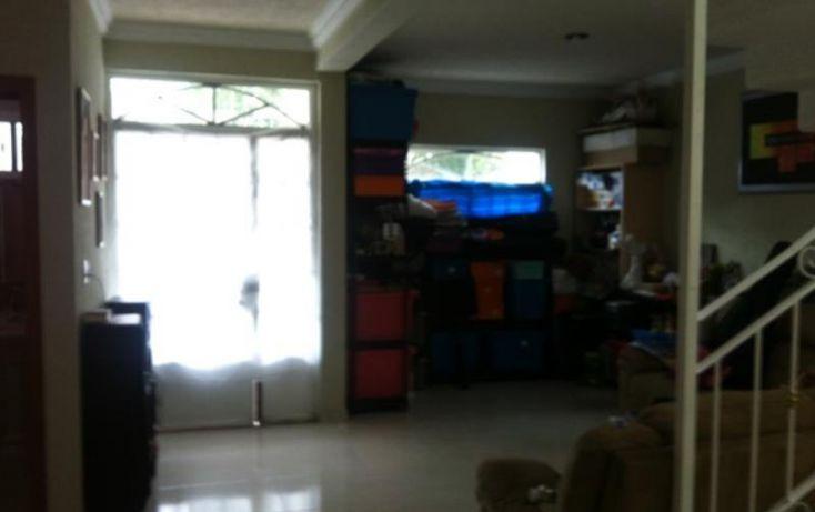 Foto de casa en venta en avenida principal 2466a, jardines del vergel, zapopan, jalisco, 1387899 no 02