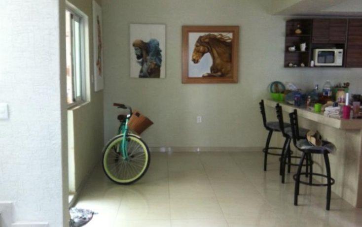 Foto de casa en venta en avenida principal 2466a, jardines del vergel, zapopan, jalisco, 1387899 no 04