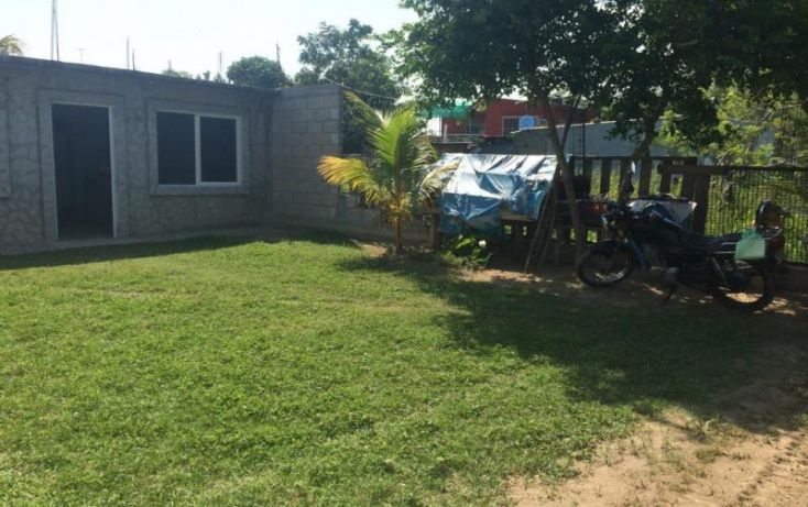 Foto de casa en venta en avenida principal 86220, villa de las palmas, centro, tabasco, 1543298 no 01