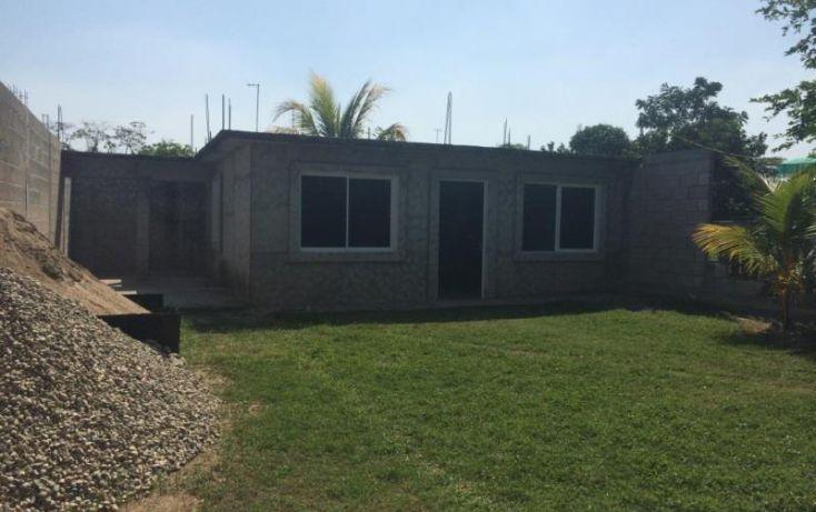 Foto de casa en venta en avenida principal 86220, villa de las palmas, centro, tabasco, 1543298 no 06