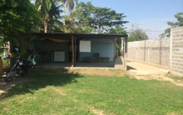 Foto de casa en venta en avenida principal 86220, villa de las palmas, centro, tabasco, 1543298 no 07