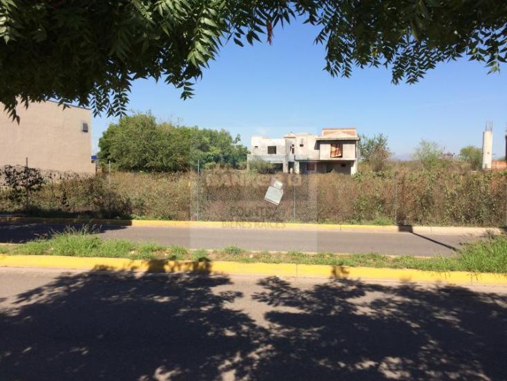 Foto de terreno habitacional en renta en  , desarrollo urbano 3 ríos, culiacán, sinaloa, 750461 No. 01