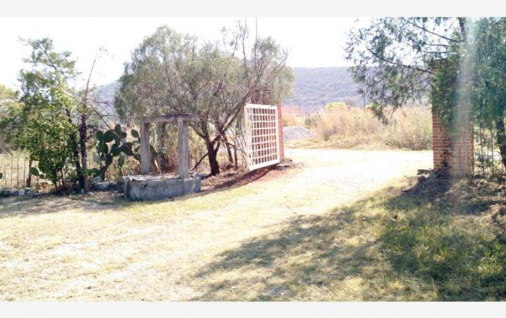 Foto de terreno comercial en venta en avenida principal, san felipe, tonatico, estado de méxico, 1606920 no 02