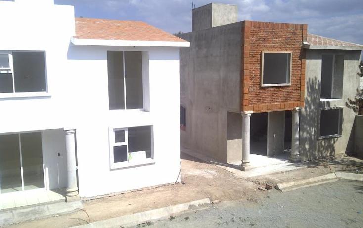 Foto de casa en venta en avenida principal sin n?mero de, san antonio, pachuca de soto, hidalgo, 894777 No. 01