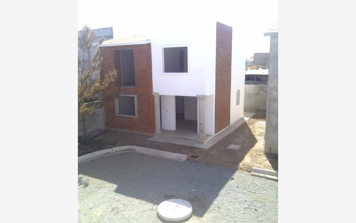 Foto de casa en venta en avenida principal sin n?mero de, san antonio, pachuca de soto, hidalgo, 894777 No. 02