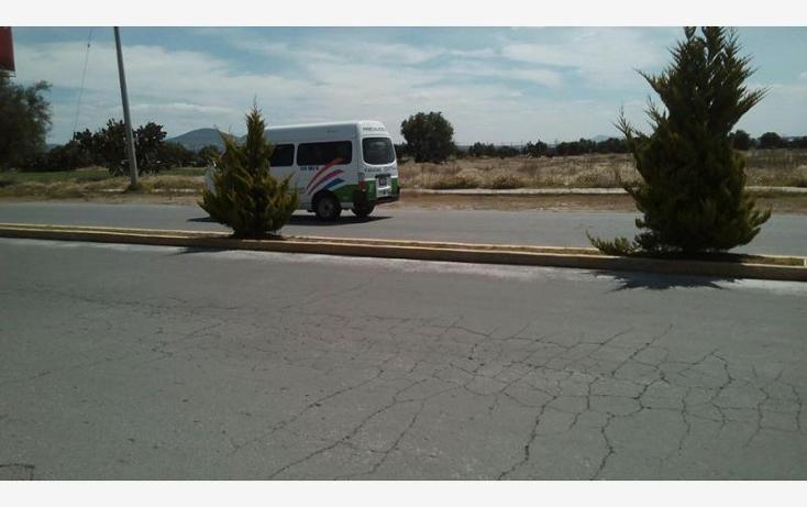 Foto de terreno comercial en venta en avenida principal sin numero, fuentes de tizayuca, tizayuca, hidalgo, 1594460 No. 04