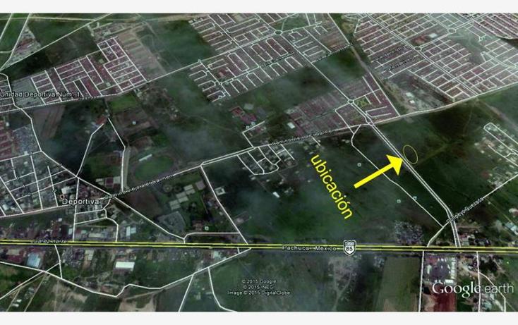 Foto de terreno comercial en venta en avenida principal sin numero, fuentes de tizayuca, tizayuca, hidalgo, 1594460 No. 05