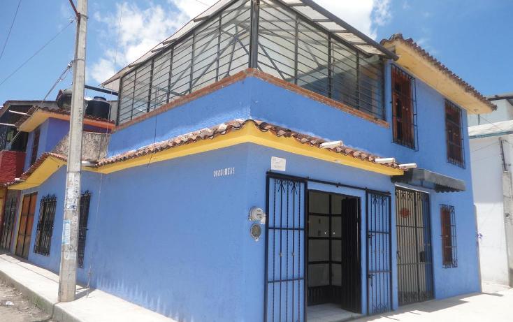 Foto de casa en venta en  , maría auxiliadora, san cristóbal de las casas, chiapas, 1877548 No. 02