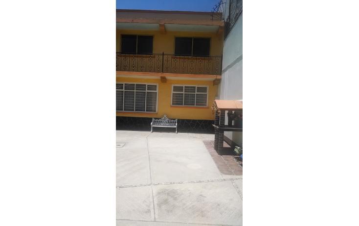 Foto de casa en venta en  , valle de los reyes 1a sección, la paz, méxico, 1712674 No. 02