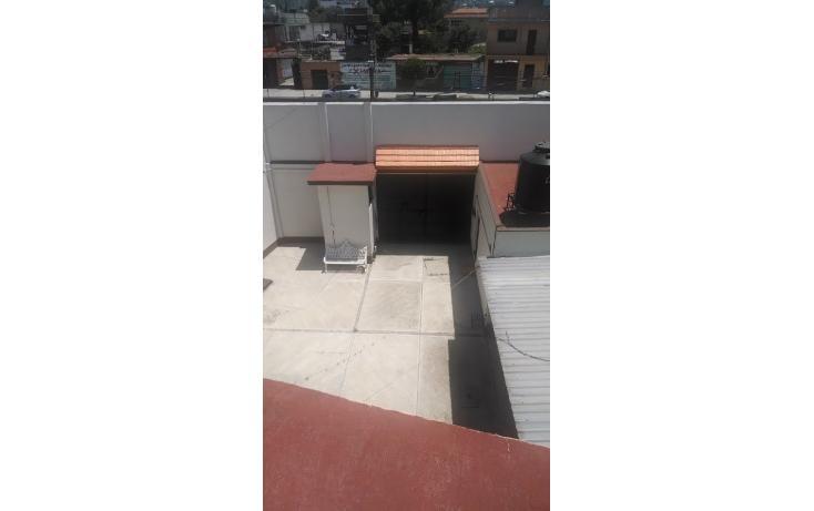 Foto de casa en venta en avenida puebla 88 , valle de los reyes 1a sección, la paz, méxico, 1712674 No. 03