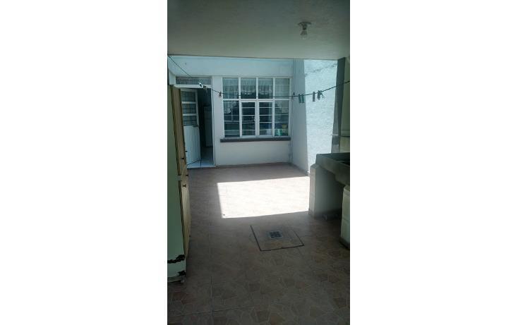 Foto de casa en venta en avenida puebla 88 , valle de los reyes 1a sección, la paz, méxico, 1712674 No. 10