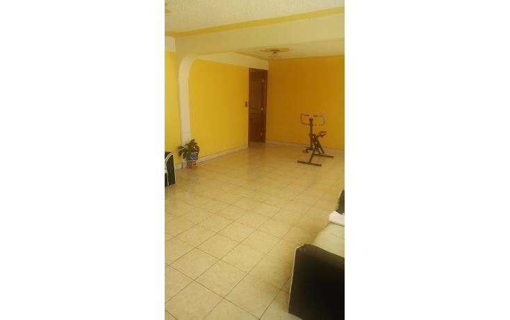 Foto de casa en venta en avenida puebla 88 , valle de los reyes 1a sección, la paz, méxico, 1712674 No. 11