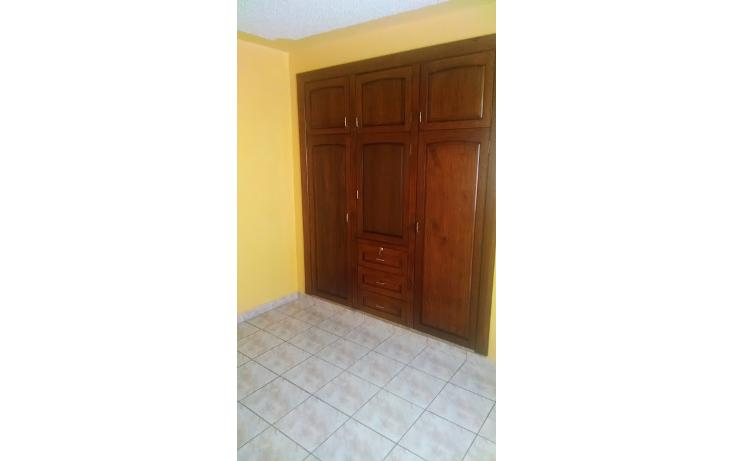Foto de casa en venta en avenida puebla 88 , valle de los reyes 1a sección, la paz, méxico, 1712674 No. 12