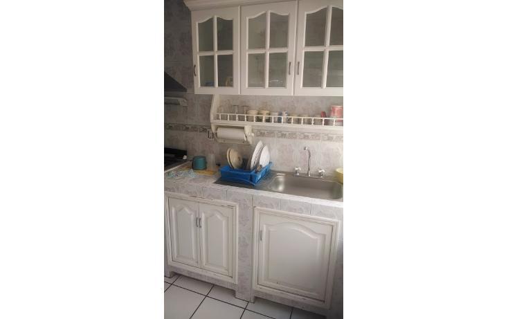 Foto de casa en venta en avenida puebla 88 , valle de los reyes 1a sección, la paz, méxico, 1712674 No. 15