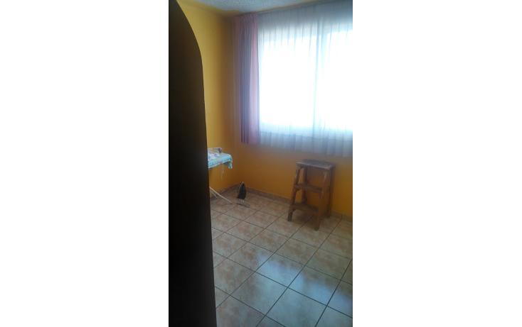 Foto de casa en venta en avenida puebla 88 , valle de los reyes 1a sección, la paz, méxico, 1712674 No. 16