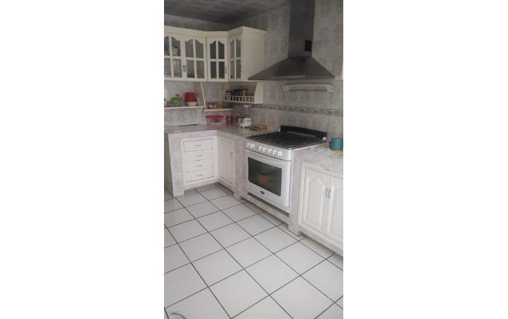 Foto de casa en venta en avenida puebla 88 , valle de los reyes 1a sección, la paz, méxico, 1712674 No. 17