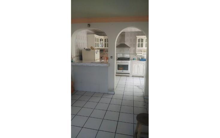 Foto de casa en venta en avenida puebla 88 , valle de los reyes 1a sección, la paz, méxico, 1712674 No. 21