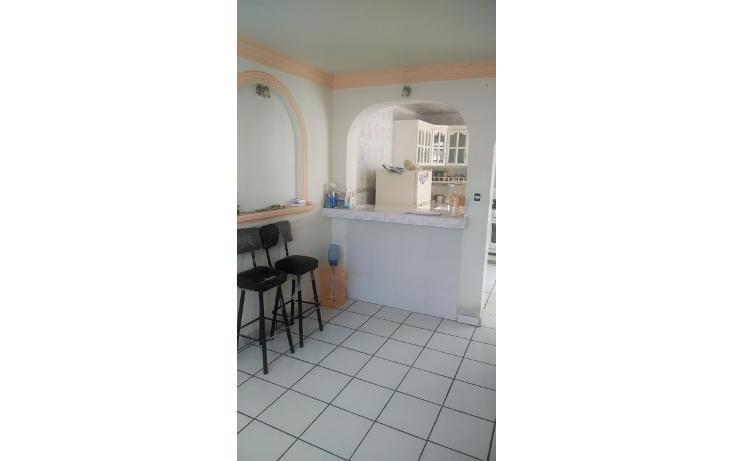 Foto de casa en venta en  , valle de los reyes 1a sección, la paz, méxico, 1712674 No. 22