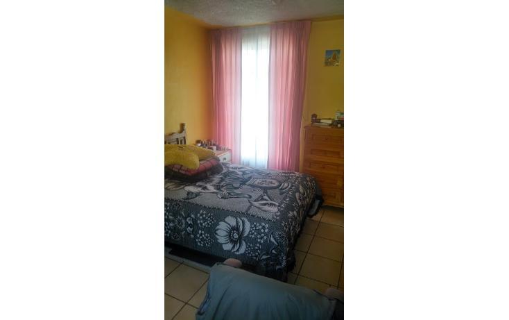 Foto de casa en venta en avenida puebla 88 , valle de los reyes 1a sección, la paz, méxico, 1712674 No. 24