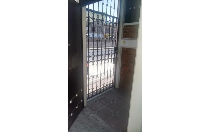 Foto de casa en venta en  , valle de los reyes 1a sección, la paz, méxico, 1712674 No. 29